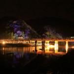 京都の名所嵐山の紅葉の見ごろ/イベント/アクセス方法