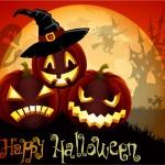 ハロウィンの意味や由来を知り子供とカボチャや仮装で楽しんじゃお~!