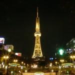 名古屋広小路通のイルミネーション:広小路エクスプレスイルミネーション