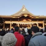 愛知県内の人気初詣スポット