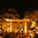 初詣の参拝のやり方知ってますか?神社とお寺の違いは何?