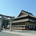 豊川稲荷への初詣、混雑・渋滞予想と回避方法!