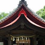 2016年申年は清須の日吉神社に初詣!アクセスと混雑回避は?