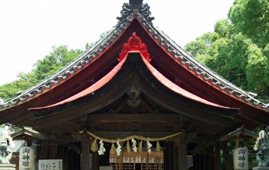 hiyoshijinja