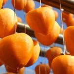 干し柿の日持ち期限と保存方法!気になる栄養価は?