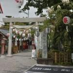 尾張猿田彦神社への初詣、混雑・渋滞予想と回避方法!